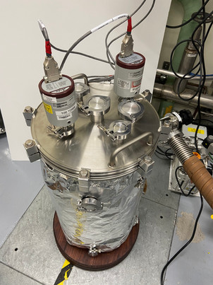 Cryostat 500