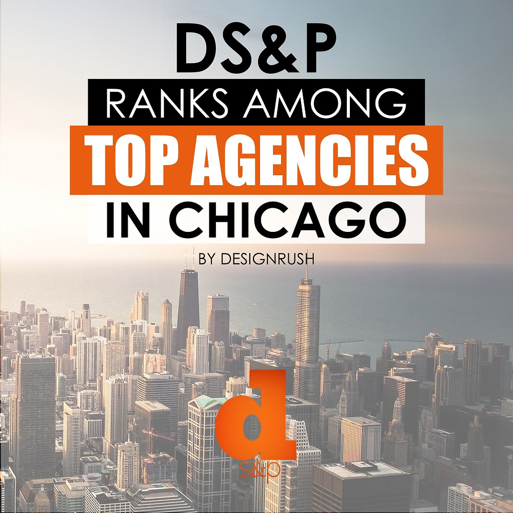 DS&P AMONG TOP AGENCIES IN CHICAGO