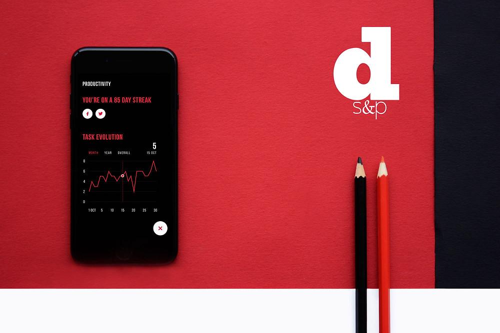 Dial 911 For Design | DS&P | Domestic Mobile App Development