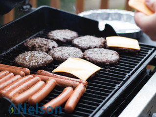 4 Things To Consider Before Buying a Gas Grill