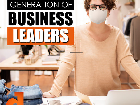 The New Generation of Business Leaders