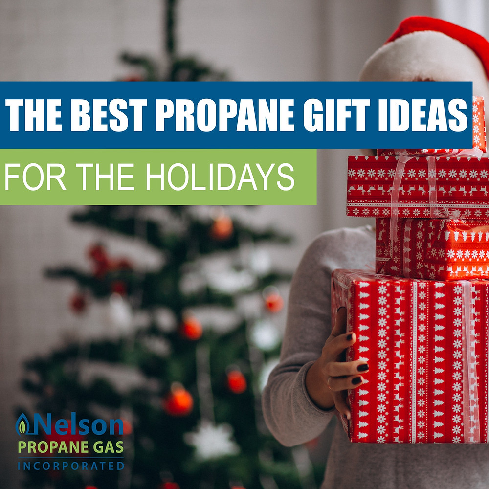 propane gift guide for the holidays