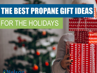 The Best Propane Gift Ideas For The Holidays