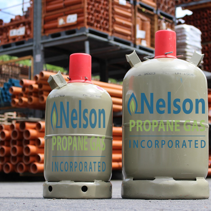 Dependable And Safe Propane Services In Corsicana, Texas - Nelson Propane, Inc.