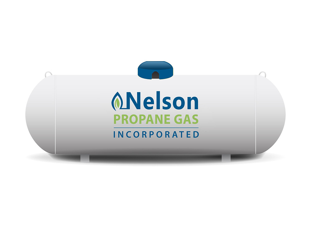 Residential and Commercial Certified Propane Services in Fairfield, Texas