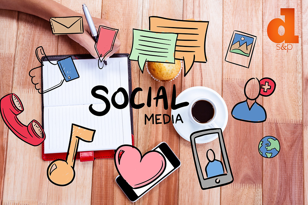 social media stats for digital marketing