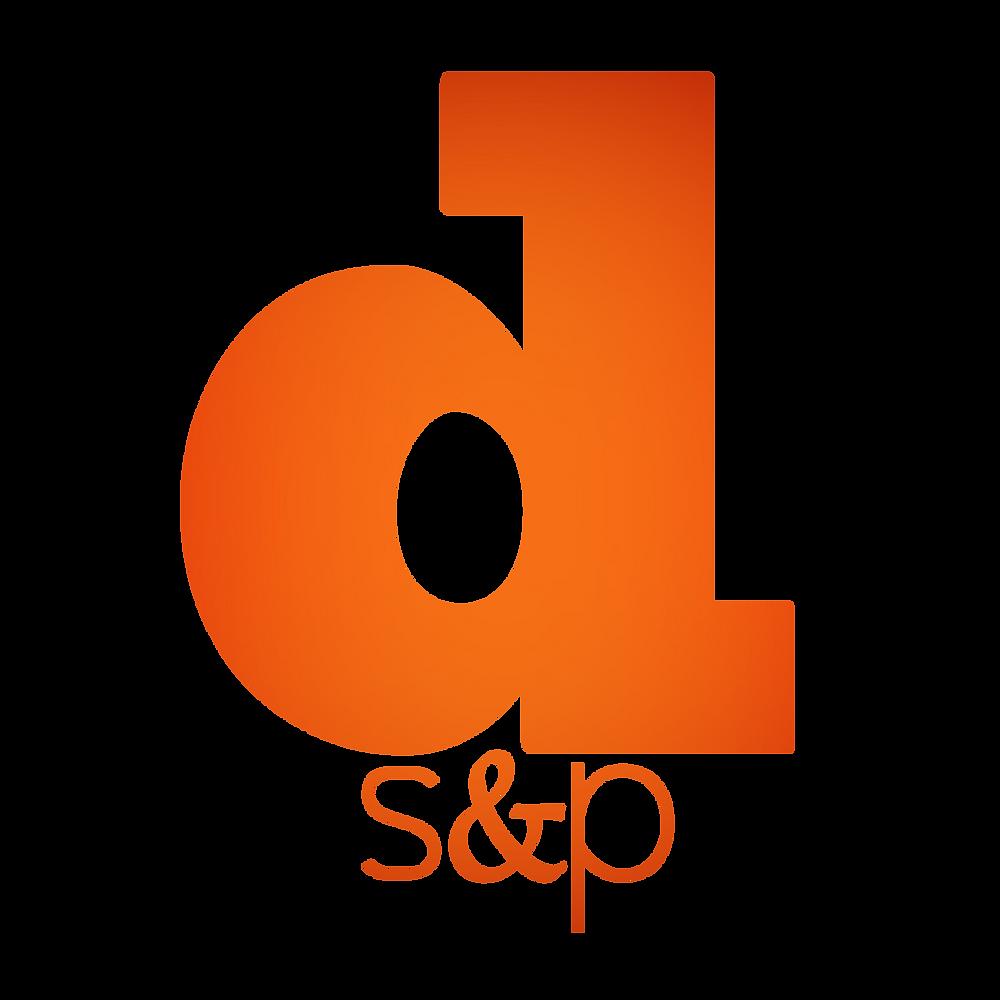 DS&P logo - Digital Marketing Agency