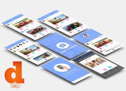 DS&P - App Development 3