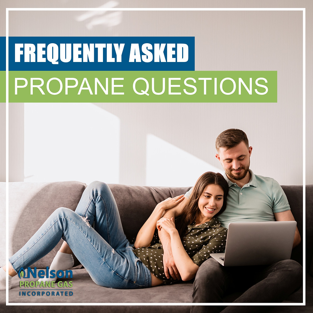 FAQS about propane