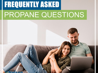 Propane 101: Frequently Asked Questions