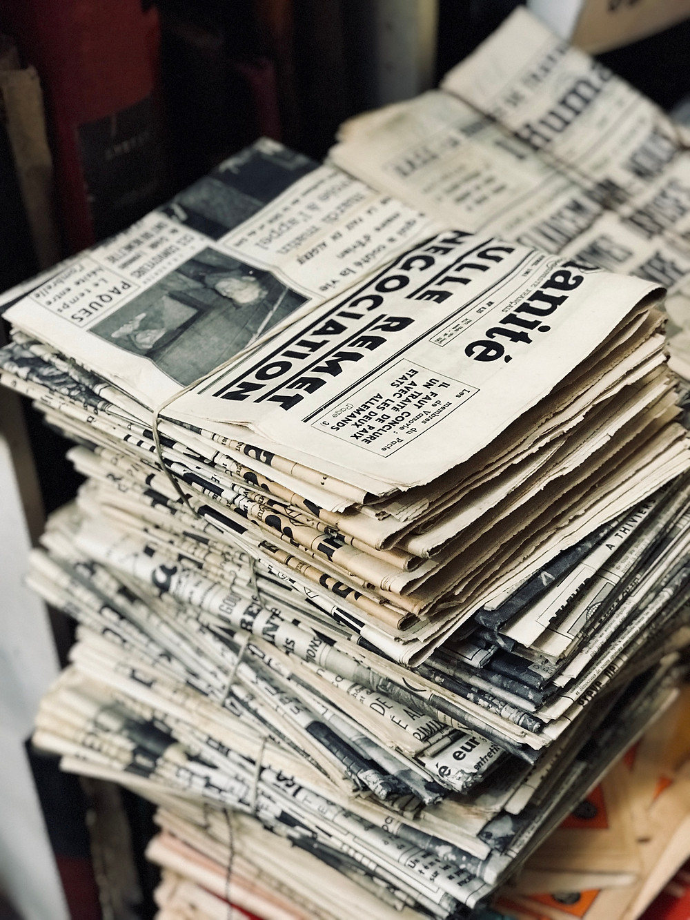 The lessons I learned selling newspaper subscriptions as a kid - DS&P