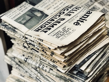 The lessons I learned selling newspaper subscriptions as a kid