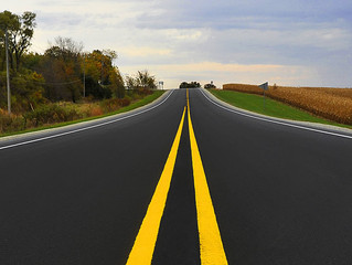 A Brief Look At The History of Asphalt
