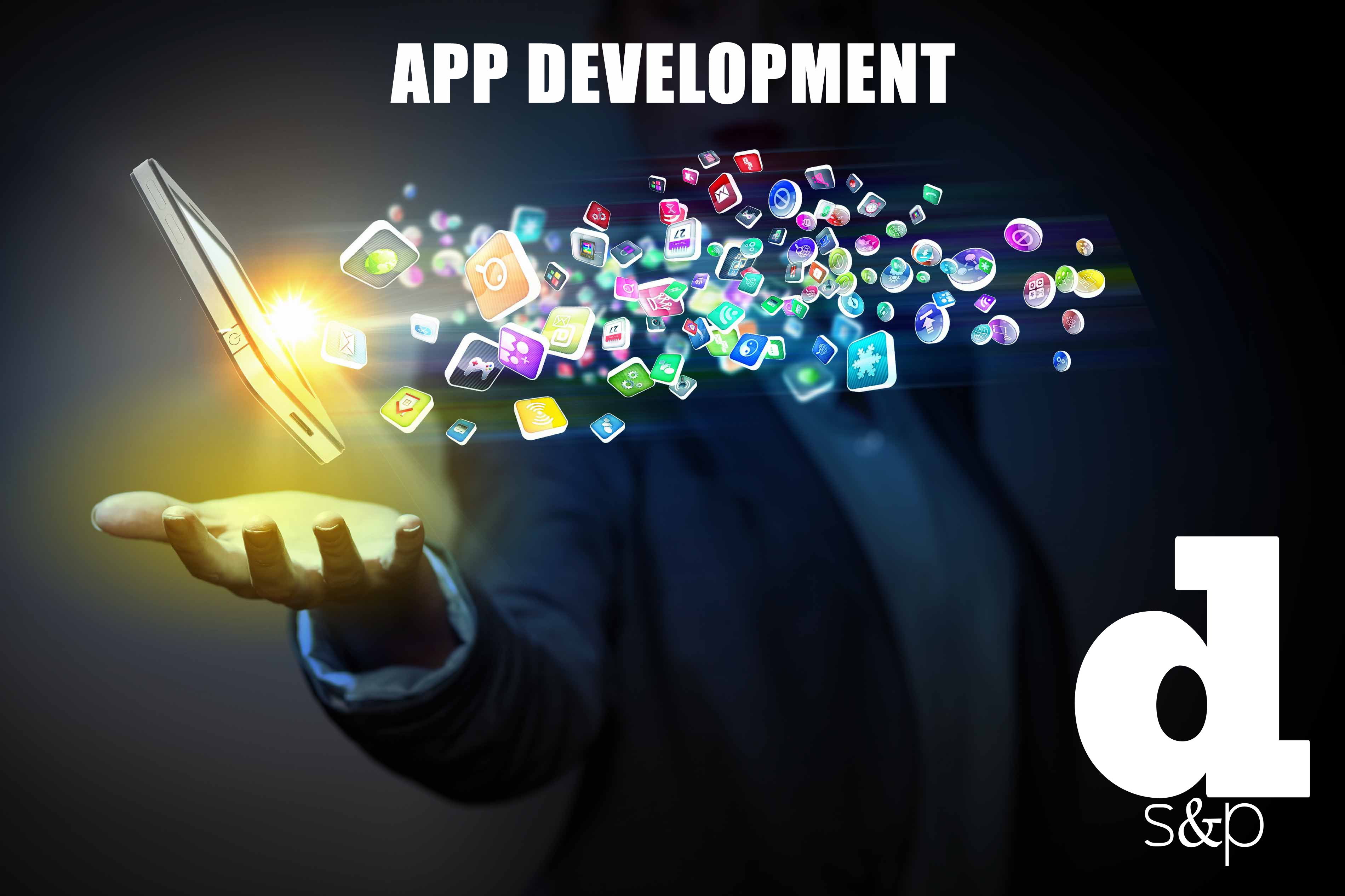 DS&P - App Development 6