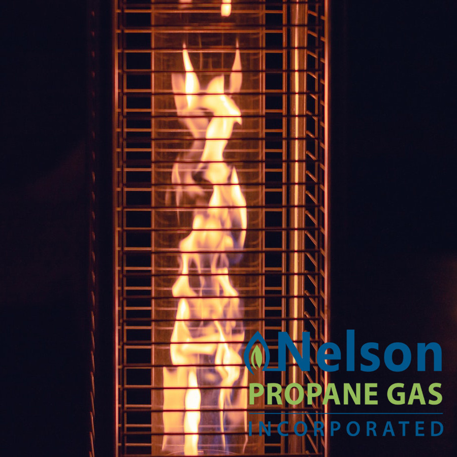 Propane and Gas company in Texas - Nelson Propane Inc
