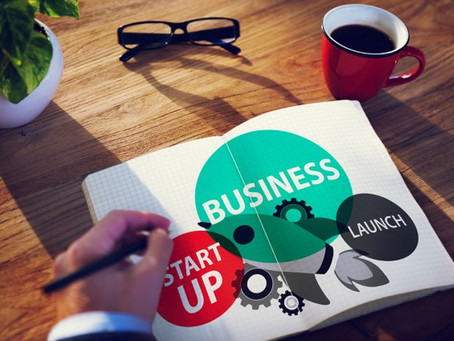 Want to start a new business? You should! Here's how.