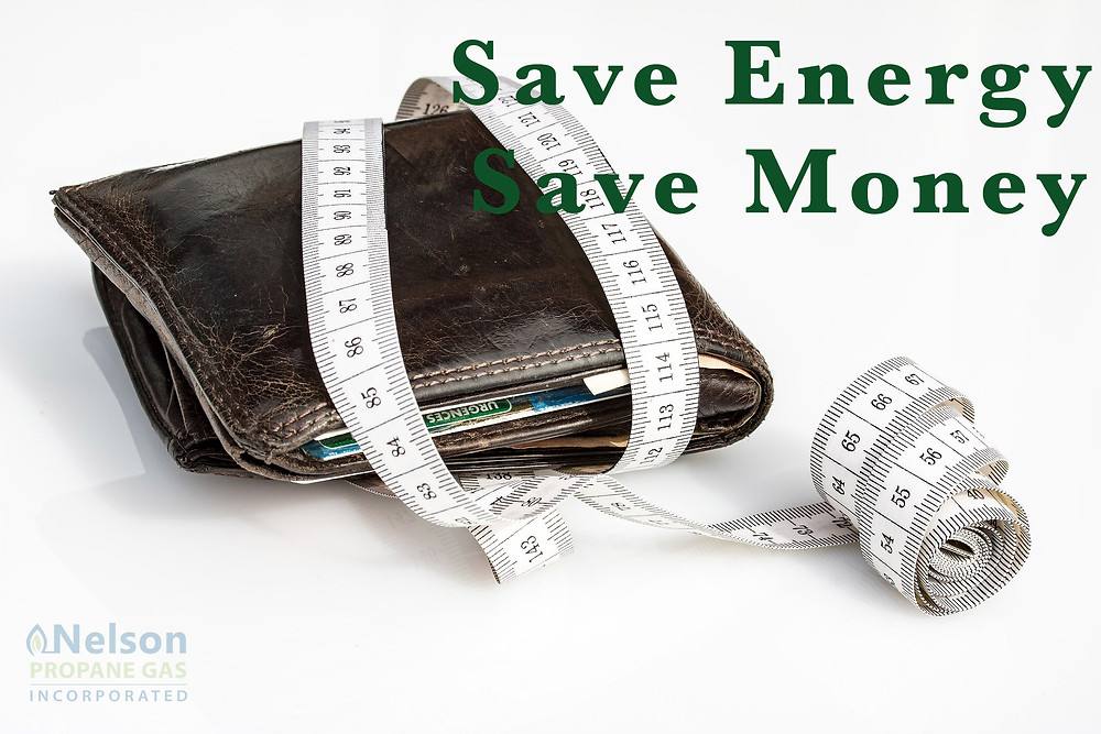 Save Energy with Nelson Propane - Texas