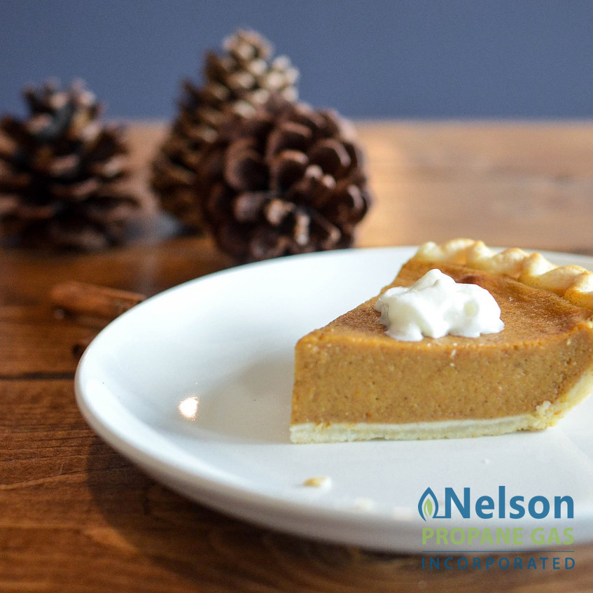 Want To Have A Stress-Free Thanksgiving? Follow These 3 Tips - Nelson Propane Gas