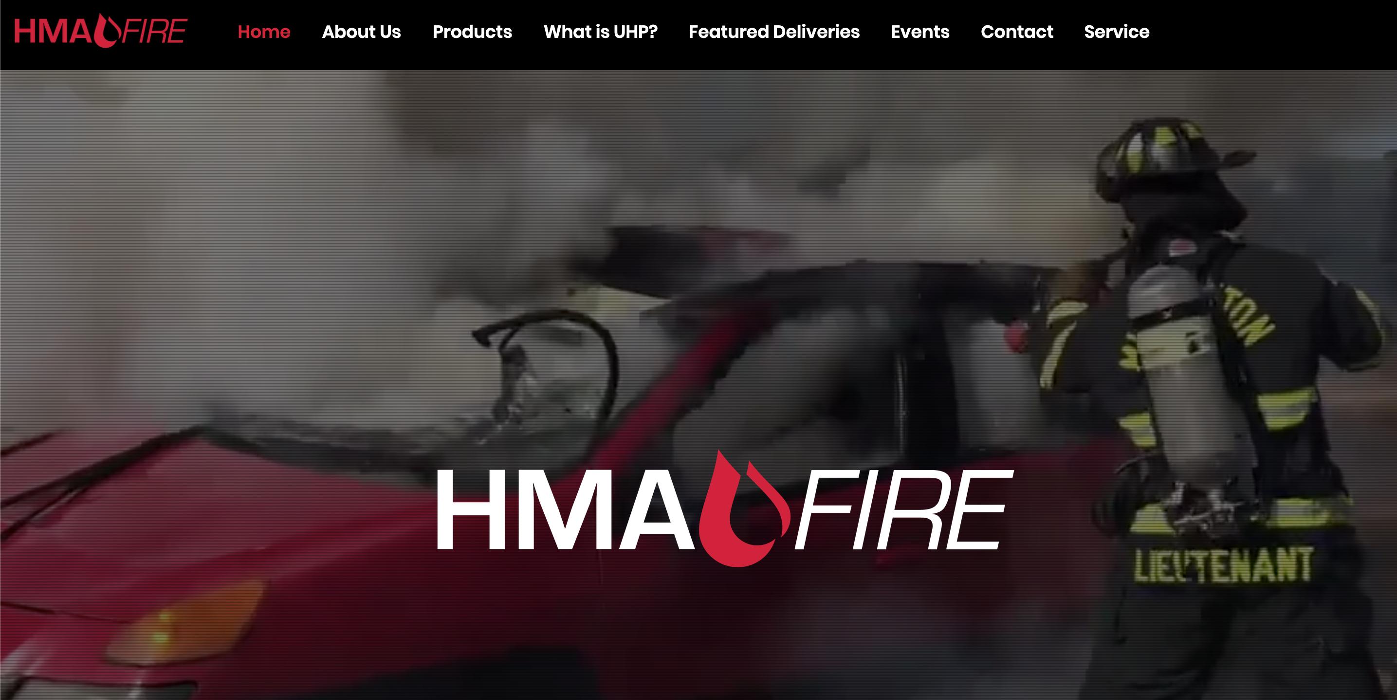 HMA Fire