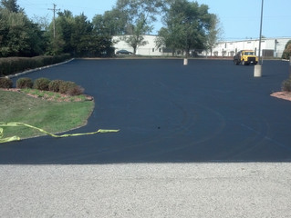 Determine the Best Type of Parking Lot Surface for Your Needs