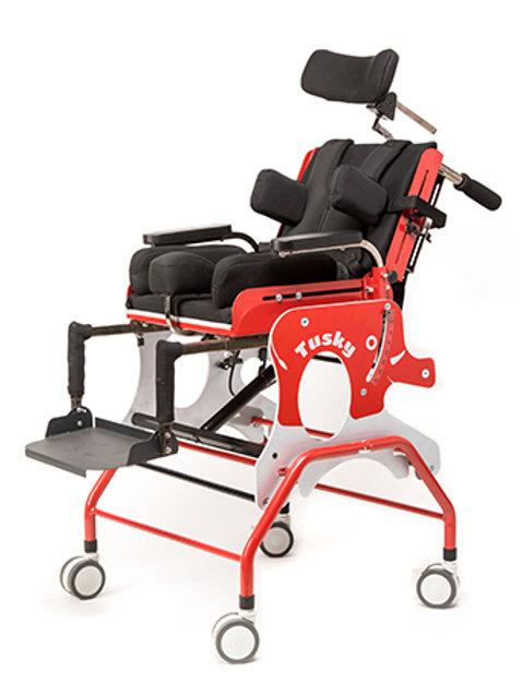 Tusky Tilt & Recline Chair