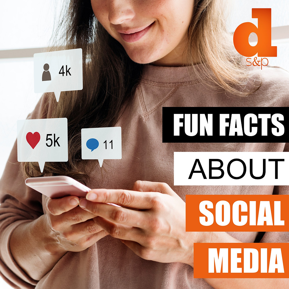 fun facts about social media that will change your marketing game