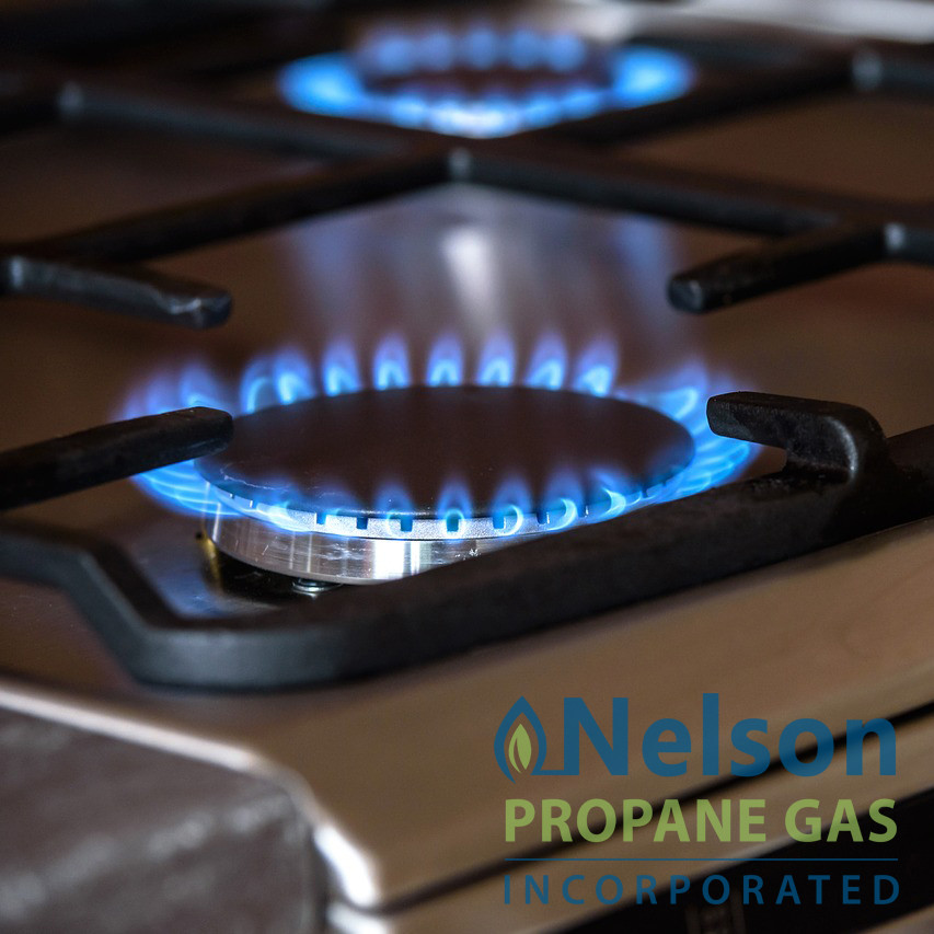 Family Owned Propane Services in Ennis, Texas - Nelson Propane Gas, Inc.