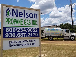 Trusted Certified Propane Services in Athens, Texas