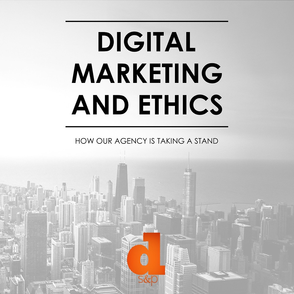 digial marketing and ethics