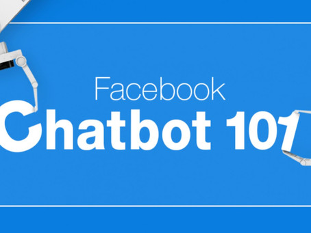 What's a Facebook Chatbot, and How Can I Use Them For My Business?