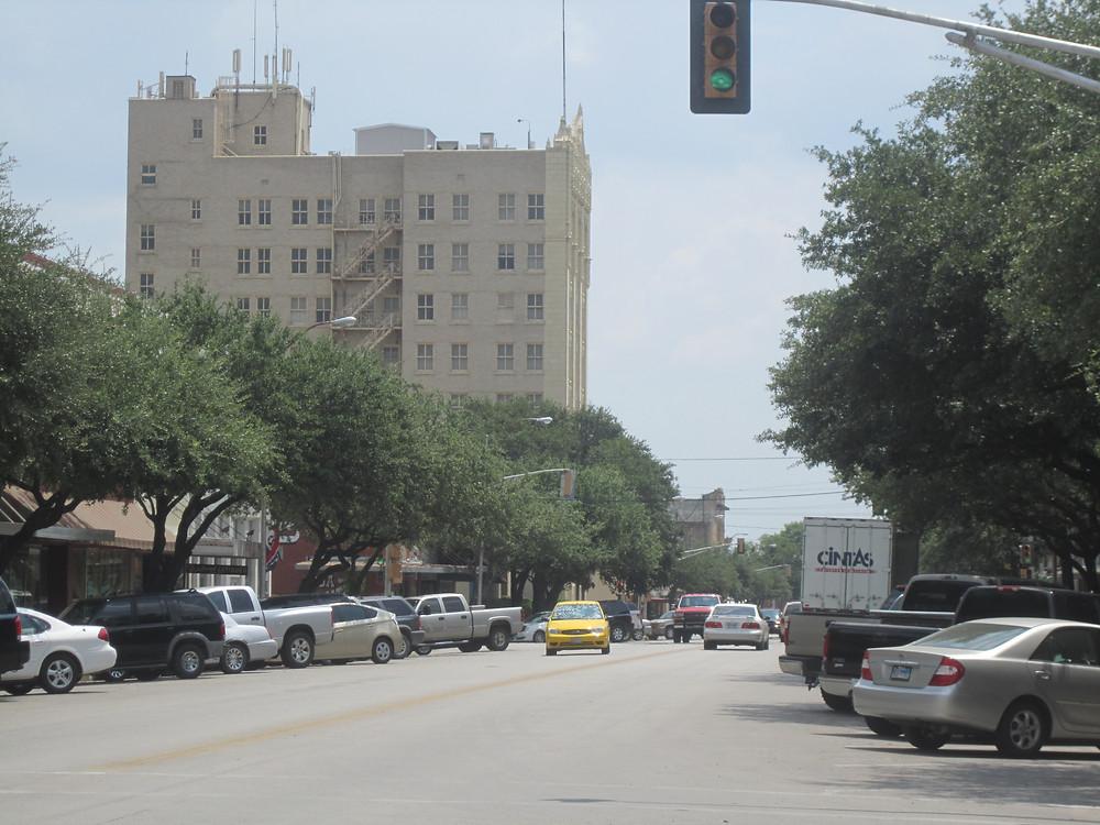 Nelson Propane - Serving Texas since 1982 - Corsicana