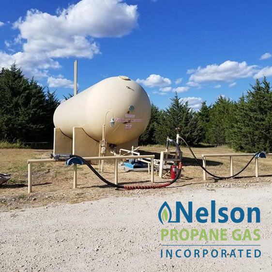 Trusted Certified Propane Services in Athens, Texas - Nelson Propane Gas