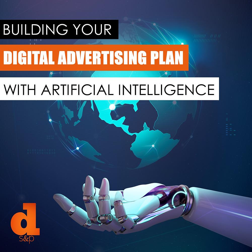 AI Digital Advertising Plan