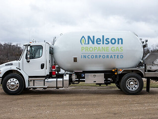 Dependable And Safe Propane Services In Corsicana, Texas