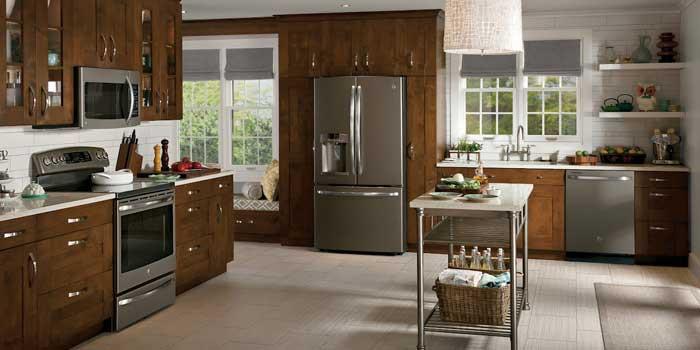 Nelson Propane - Appliances