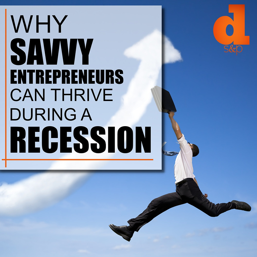 Recession Proof Entrepreneurs