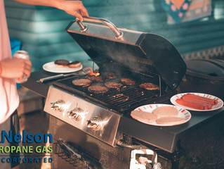 Grilling With Propane This Summer? Here Are Some Tips.