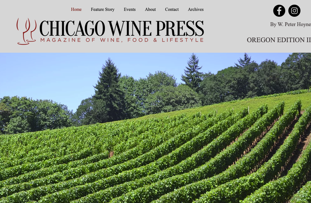 Chicago Wine Press