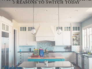 Why It Pays To Use Propane: 5 Reasons To Switch Today