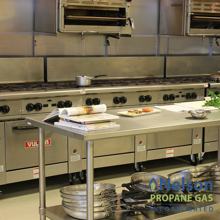 3 Commercial Propane Services Every Business Should Know About - Nelson Propane Gas