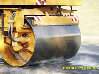 How Asphalt Paving Can Help Your Business Save Money