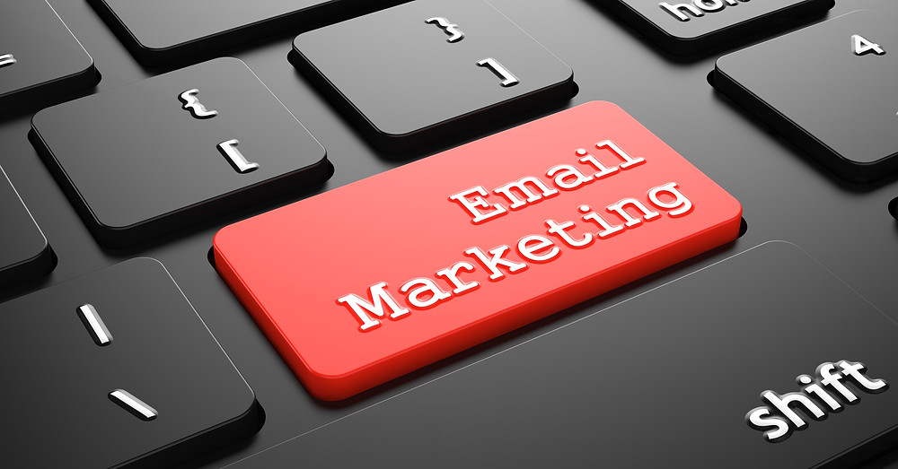 Why is email marketing still relevant - DS&P