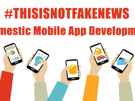 Do You Want A Mobile App?  What's Next?