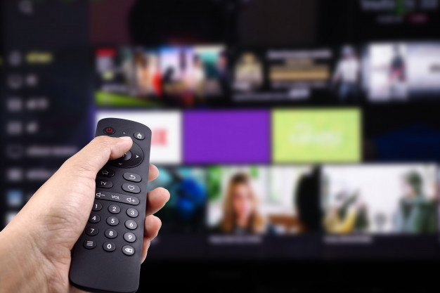 smart tv advertising