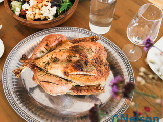 Want To Have A Stress-Free Thanksgiving? Follow These 3 Tips