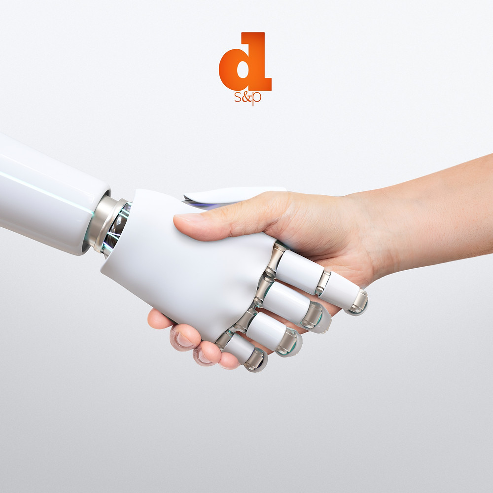 online marketing plan with AI