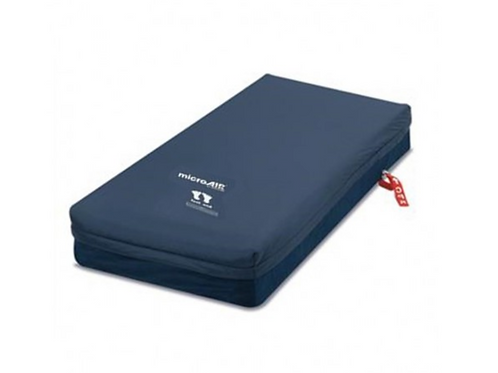 Invacare microAIR Alternating Pressure True Low Air Loss Mattress