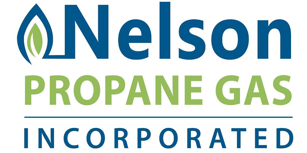 Nelson Propane Logo - Texas