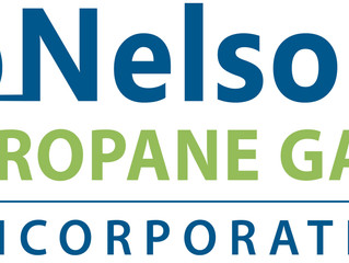 Nelson Propane. The Past, The Present & The Future.