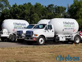 Certified Residential And Commercial Propane Services in Frankston, Texas